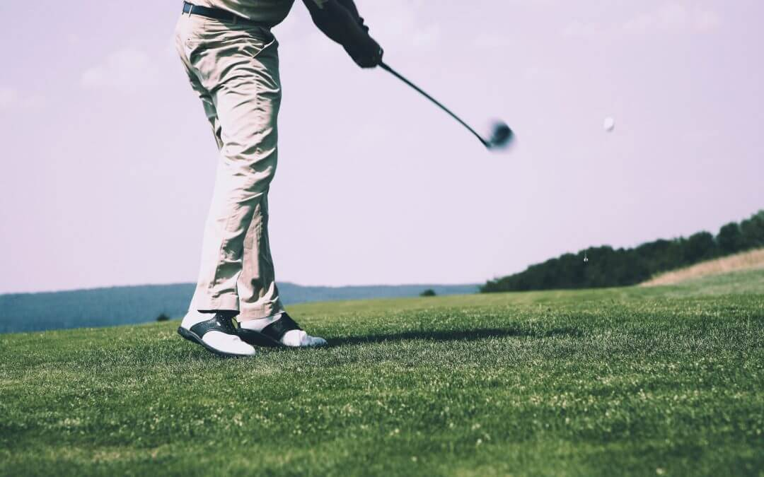 How Pilates Can Improve Your Golf Game