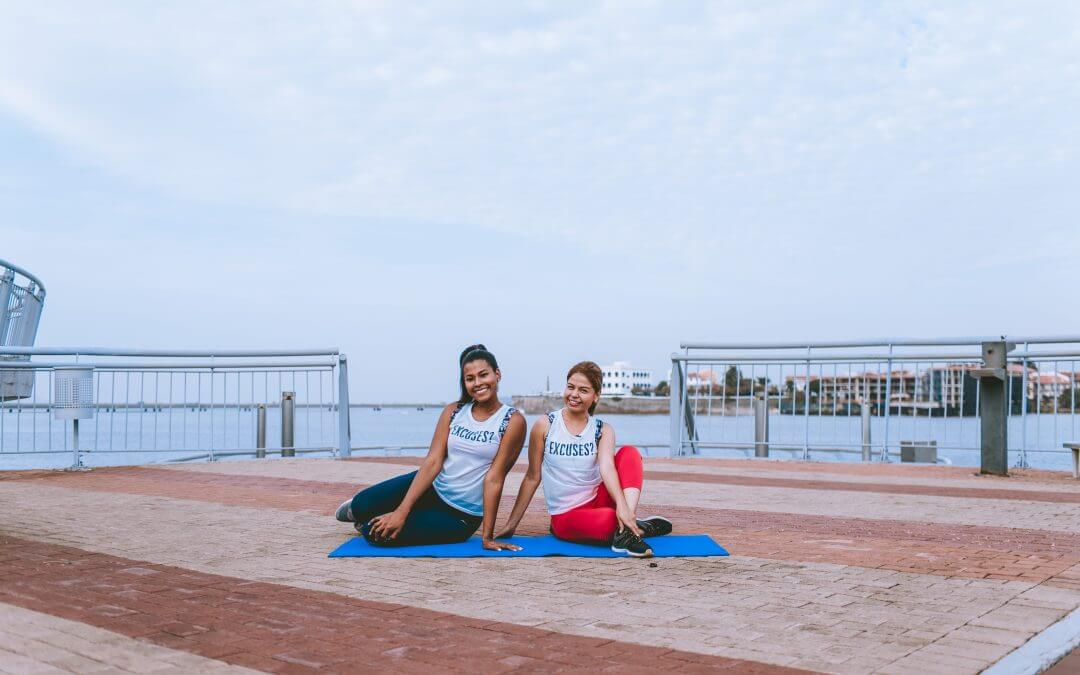 How Physiotherapy Can Boost Your Mood