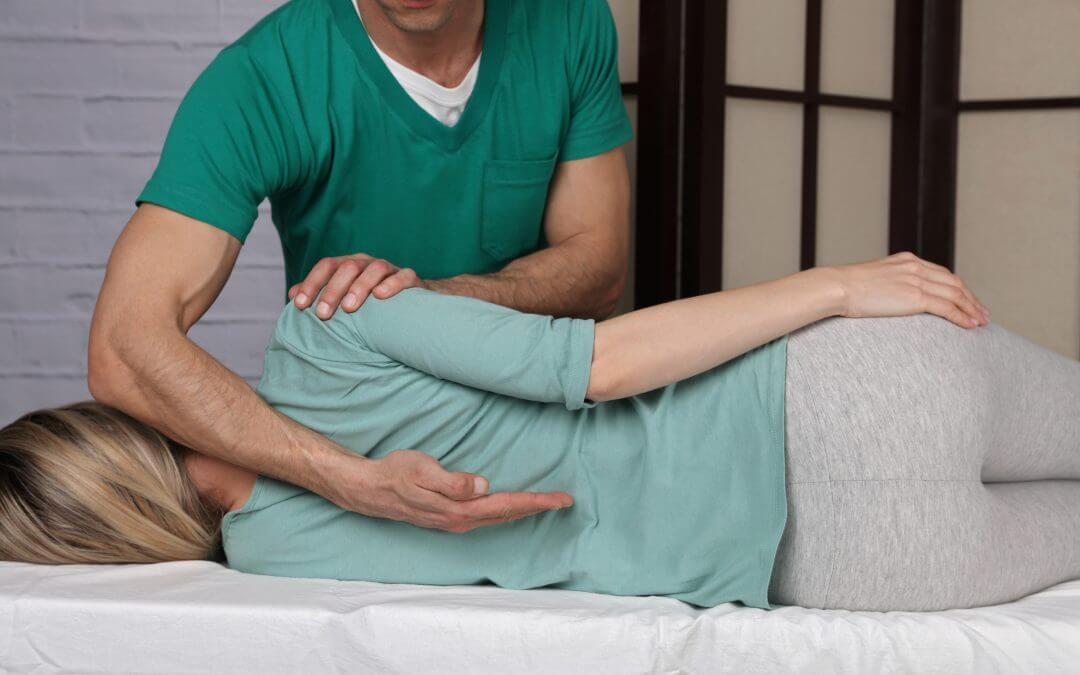 Chiropractor or Osteopath?
