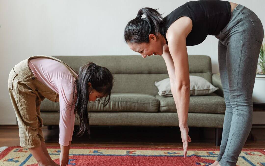 How to Promote Family Fitness