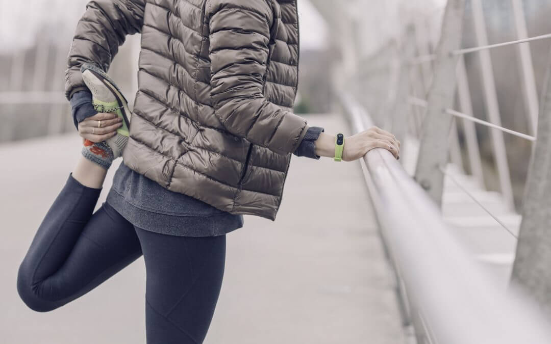 Cold-Weather Running Tips