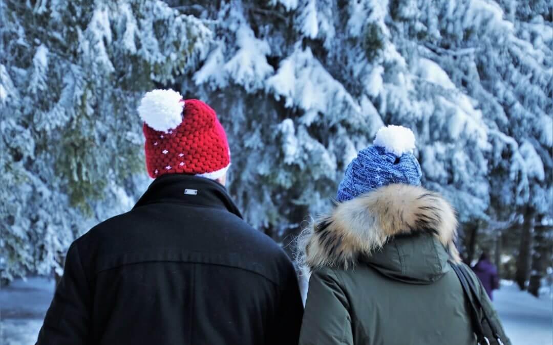 Winter Pandemic Self-Care Tips