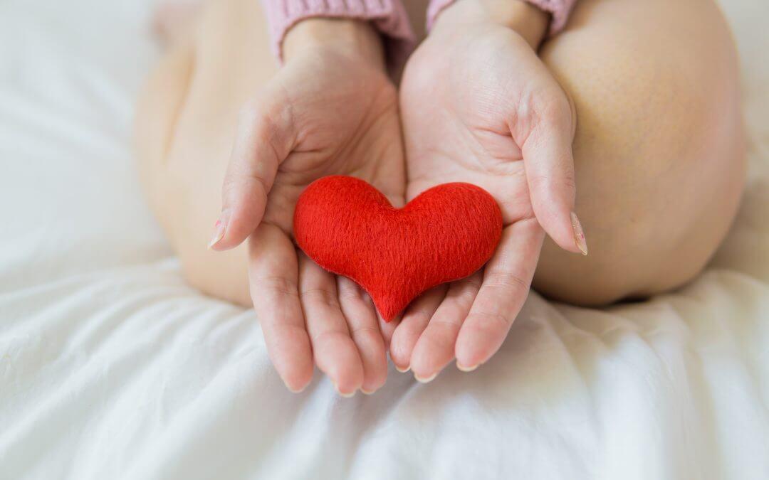 Heart Month – Physiotherapy & Cardiovascular Rehabilitation