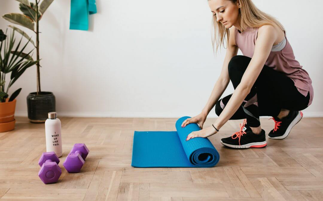 Preventing Home Gym Injuries