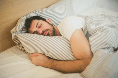 How To Improve Your Sleeping Posture
