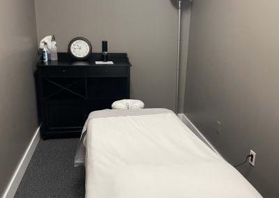 Treatment Room #3 at Driftwood