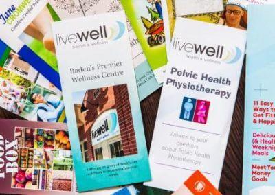 LiveWell Brochure