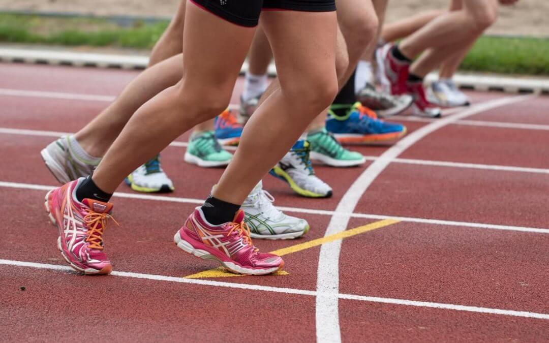 7 Ways to Prepare for Running Season