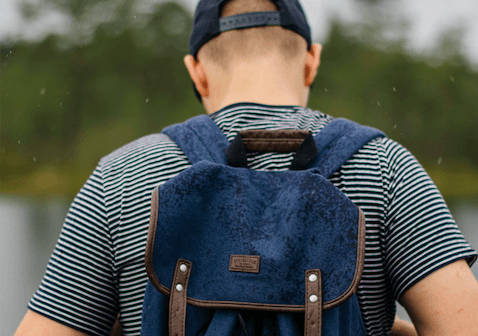 How to Prevent Backpack Pain