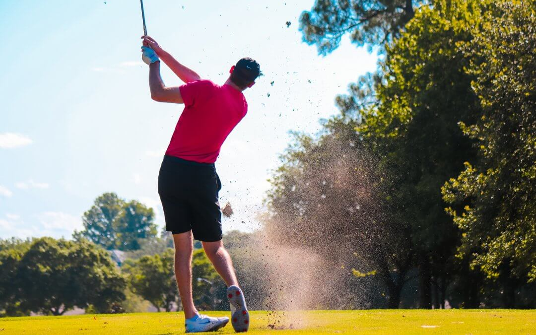 Golf Without Back Pain