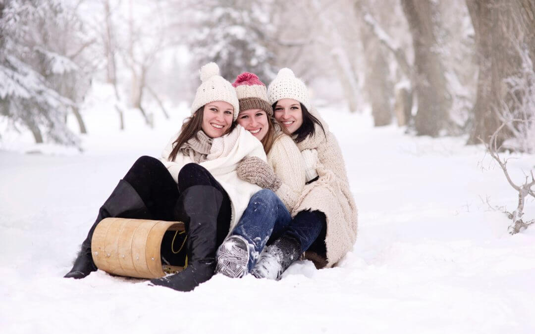 Outdoor Activities to Stay Healthy This Winter