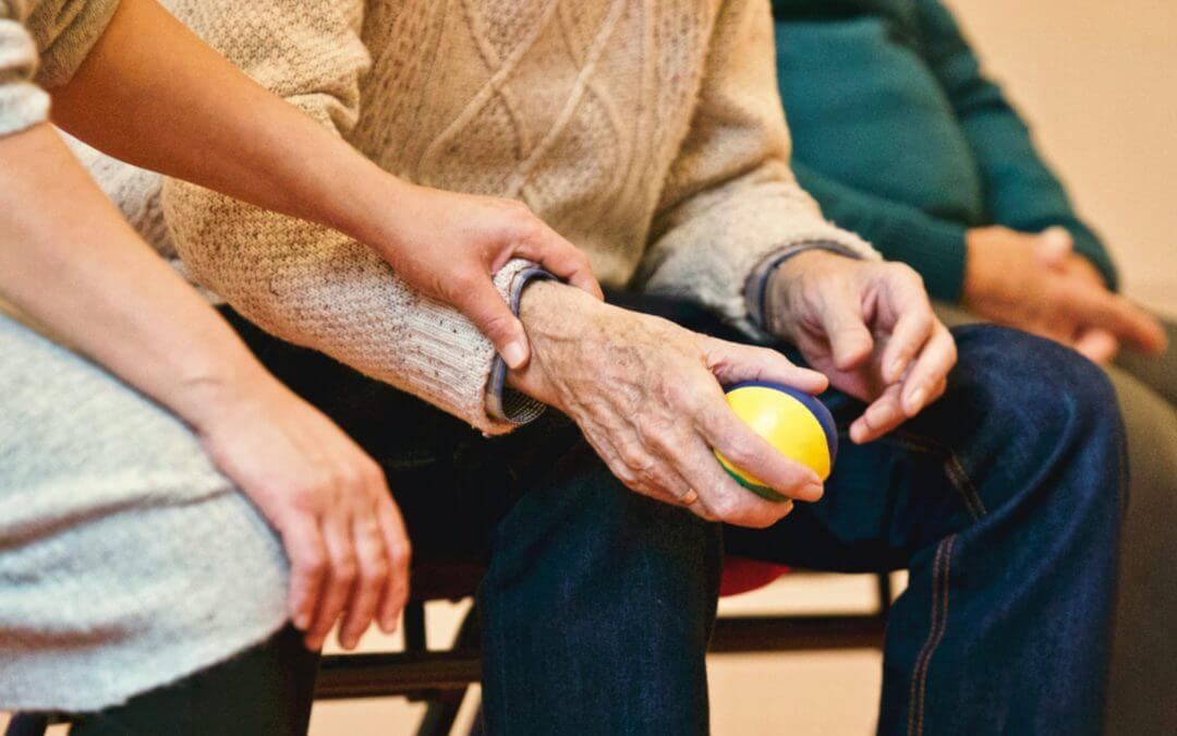 Physiotherapy Treatments For Carpal Tunnel Syndrome