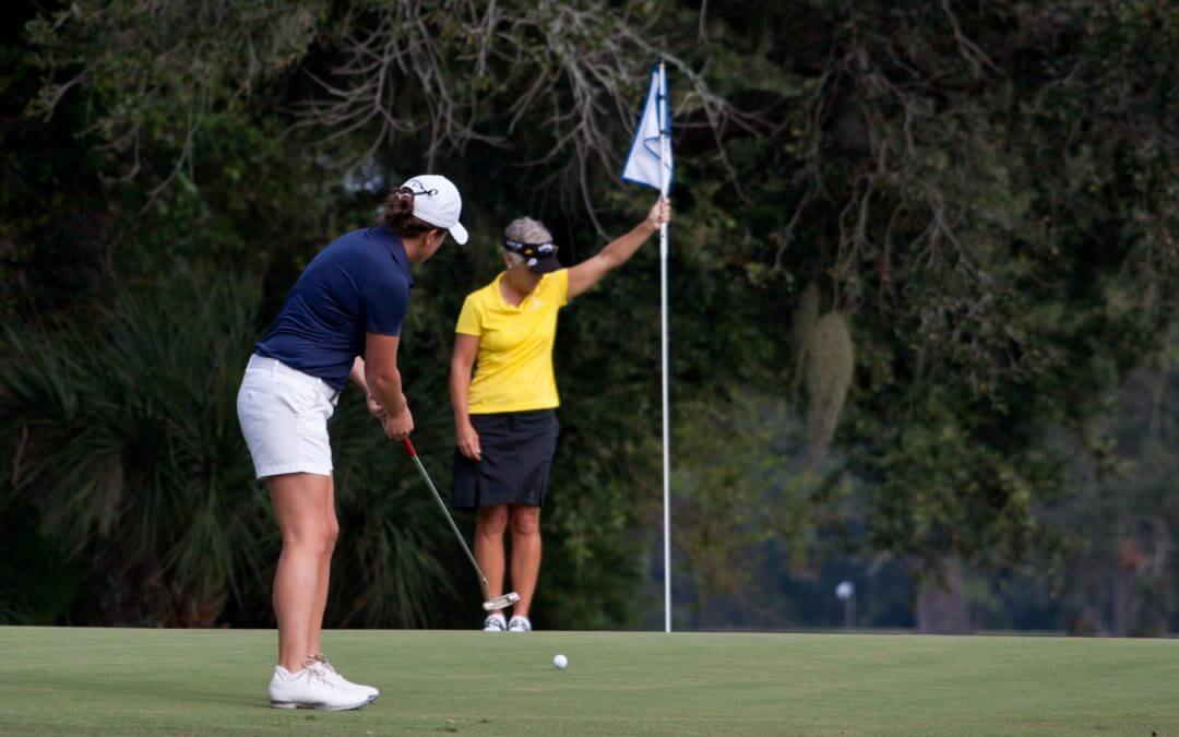 Tips for Preventing Golf Injuries