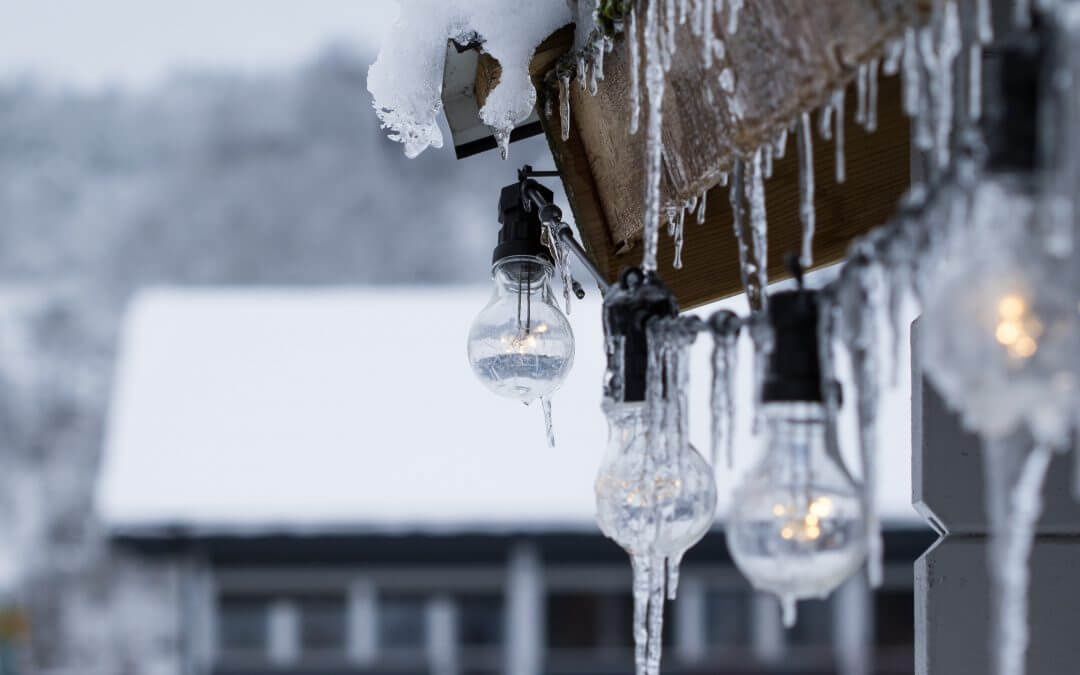 How to Accident-Proof Your Home For Winter