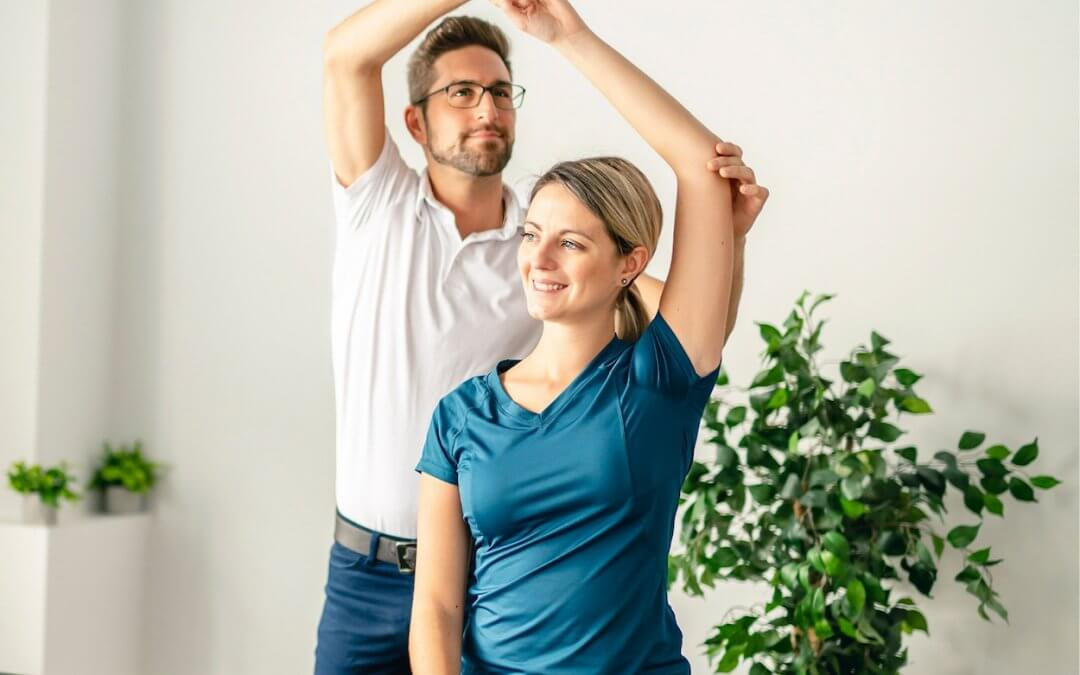 How Physiotherapy Can Recharge Your Body