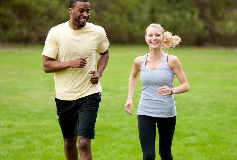 Learn to Love Exercising